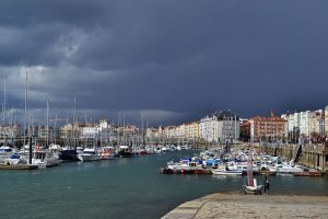 santander-cantabria-harbor-port